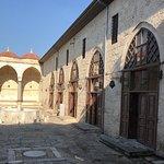 Tarsus Ulu Camii