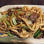 ภาพถ่ายของ Chinatown Noodle King