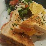 Photo de Bleecker Street Cafe Bar