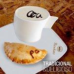 Panela Coconut y empanada horneada, una deliciosa combinación que elevará sus sentidos