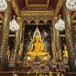 องค์พระพุทธชินราช