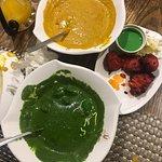 صورة فوتوغرافية لـ مطعم ليالي الهند