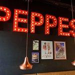 Foto di Peppes Pizza