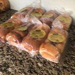 Bilde fra Nate's Bimini Bread