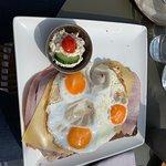 Foto van Van Der Valk Restaurant Hotel Breukelen