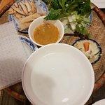 Zdjęcie Goc Ha Thanh Restaurant