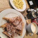 Foto de Corner Cafe