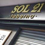 Taberna Sol 21