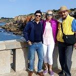 Touring@Cascais and Roca Cape