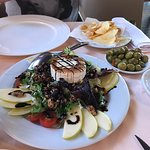 Foto de Restaurante Oleus - Área Cambrils