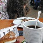 Photo of Marina Cafe Laituri