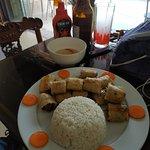 Trung Nguyên Coffee - Pizza - Vietnamese food照片