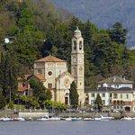 Chiesa di San Lorenzo a Tremezzo