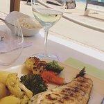 Photo of Olhos N'Agua Restaurante