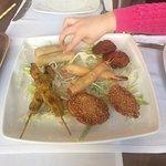 صورة فوتوغرافية لـ Lemongrass Thai Cuisine