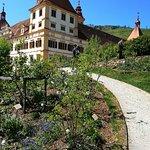 Foto Schloss Eggenberg
