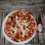 Foto de Naturally Fiordland Pizzeria