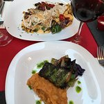 Andino Restaurante Foto