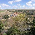 Mirador del Valle del Eresma