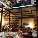 Fotografie: Lettera Viva Caffè Letterario