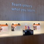 Bill and Melinda Gates foundation discovery Center