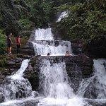 Cachoeira Tri Gêmeas - Trilha Vale das Ostras / Eldorado-SP Guia Local: Jorlei (13) 997954148 WhatsApp