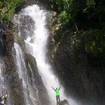 Cachoeira da luz - Trilha do Lamarca / Eldorado-SP Guia Local: Jorlei (13) 997954148 WhatsApp