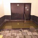塔ノ沢一の湯新館 温泉