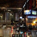 Foto de Four Peaks Restaurant