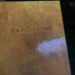 Photo de Baromètre Marrakech