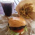 Bilde fra Village Burger