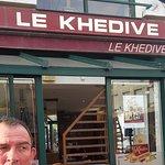 Bilde fra Le Khèdive