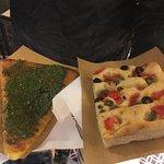 Photo de Pizzeria & focacceria La Cambusa