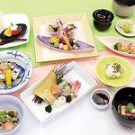Japanese Cuisine Hachiko照片