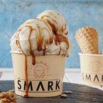 Smark Dondurma / Smark Ice Cream