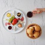 Hafta İçi Kahvaltı / Weekdays Breakfast