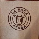 Photo de La Vaca Atada