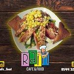 Rain Cafe Mersin ☎️: 05443273334 ♨: Zengin Bir Menü  ❤: Size Özel Kampanyalar 🛵 Paket Servisimiz Vardır. 🍽 Toplu Etkinlik, Hizmeti vardır.