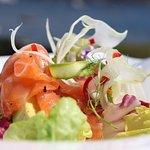 Salade fraîcheur spéciale Goéland