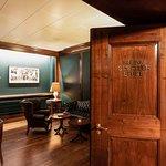 Davidoff Cigar Lounge - Kleine St.Galler Stube