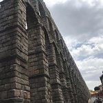Valokuva: Acueduct of Segovia