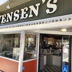 Foto de Swensen's Ice Cream