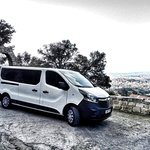 Minibus Transfer Chania