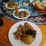 Sofra Restaurant & Cafe Photo