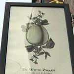 Foto van De Witte Zwaan