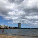 Playa Del Reducto Photo