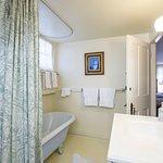 The Mount Everett #4 bathroom.