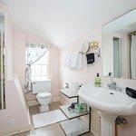 The Goodale Room #3 bathroom.