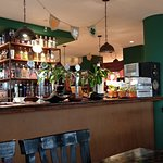 Bilde fra Clover Up Irish Pub
