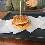 """Foto de Street Food """"BBQ"""""""